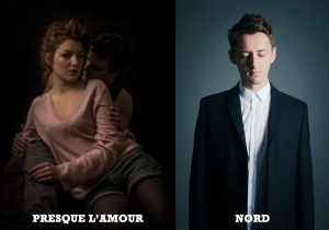 Presque l'amour & Nord