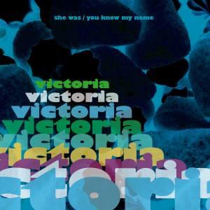 victoria she was
