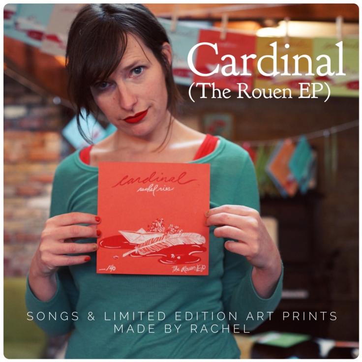 Rachel Ries Cardinal