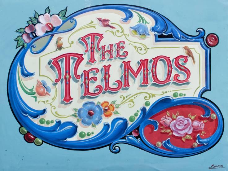 The Telmos dessin